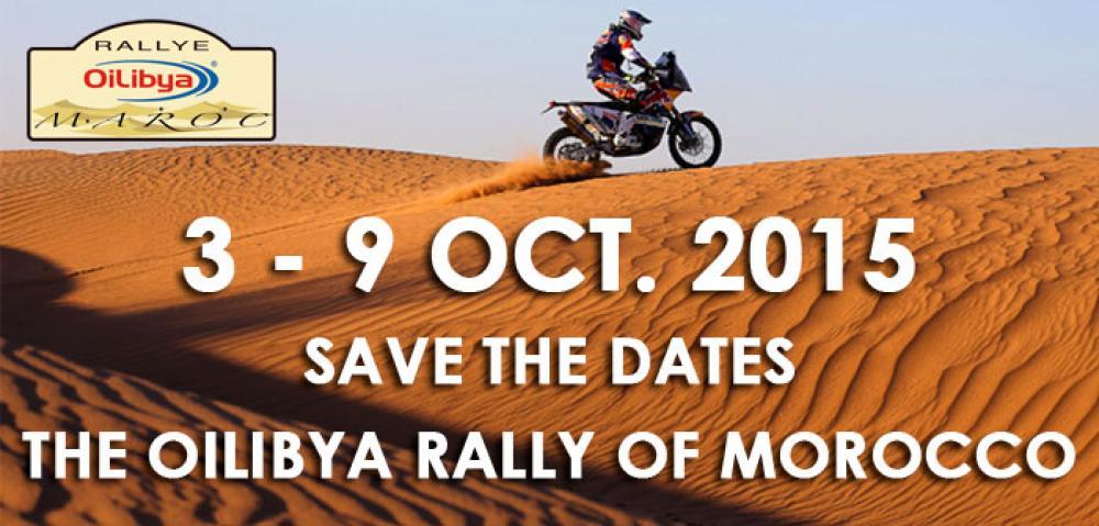 rally oilibia du maroc 2015 iscrizioni percorso informazioni motociclismo. Black Bedroom Furniture Sets. Home Design Ideas