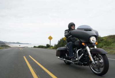 Harley-Davidson: dal 19 al 22/3 test ride allo Spring Break 2015