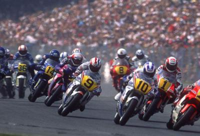 World GP Bike Legends: i campioni del passato tornano a sfidarsi