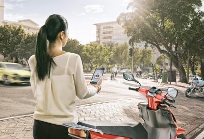 Bosch rafforza la propria presenza nel mercato delle due ruote