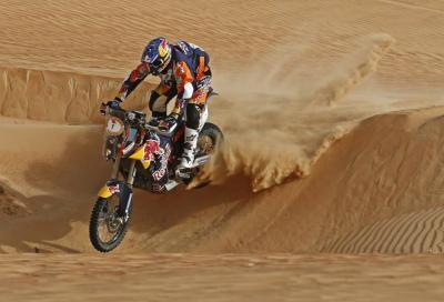 Mondiale Rally 2015: ad Abu Dhabi stravincono Coma e KTM. Male Honda