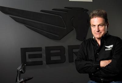 EBR (Erik Buell Racing) chiude per bancarotta, ma continua in SBK