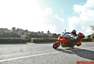Kawasaki: fino a 6.000 euro a interessi zero su tutti i modelli