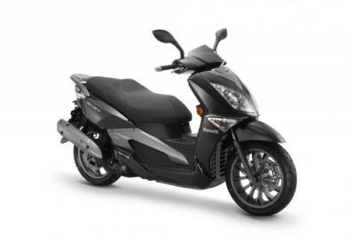 Benelli ZenZero 350: lo scooter è in promozione fino al 31/5
