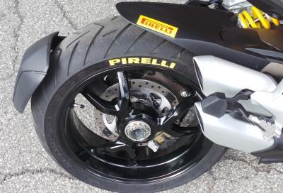 Pirelli Scorpion Trail II: il test su strada negli USA
