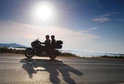 Harley-Davidson: il 7/5 l'Euro Festival apre il calendario eventi 2015