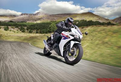 Honda Live Tour 2015: test ride in tutta Italia. Le date della settimana