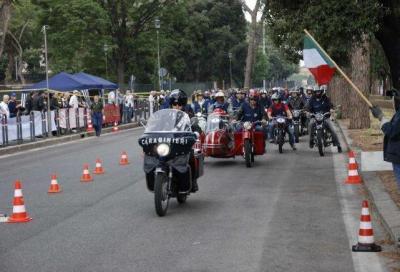 Rievocazione Storica del Circuito di Monte Mario: il 17/5 tutti a Roma!