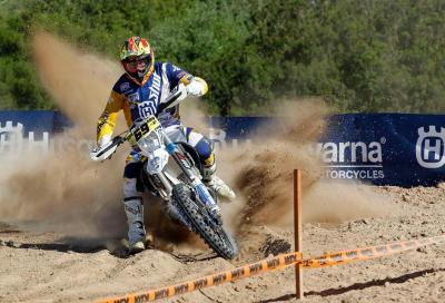 Mondiale Enduro 2015: in Spagna vincono Nambotin, Meo e Bellino