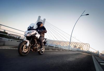 Kawasaki: il 16/5 i demo ride partono dalla sede di Motociclismo