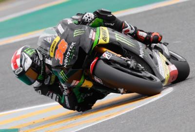 MotoGP 2015, Le Mans: Smith è il più veloce del venerdì