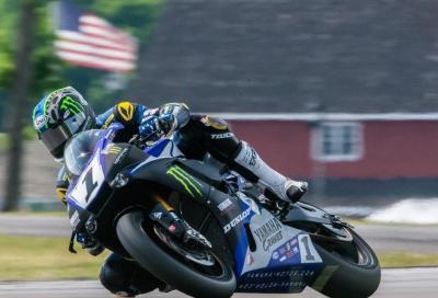 MotoAmerica 2015: Yamaha vince tutto al VIR