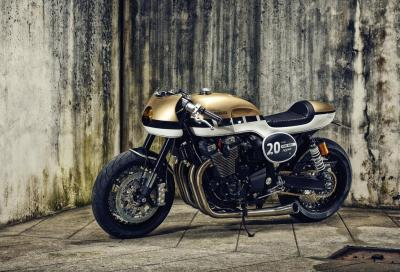 Special Yamaha XV950 e XJR1300 Yard Built: nuove in arrivo