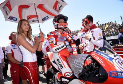 MotoGP 2015 Mugello: orari TV (diretta anche su Cielo in chiaro)