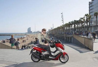 """Yamaha svela il prezzo dello scooter di accesso alla gamma """"MAX"""""""