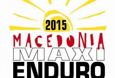 Comparativa maxienduro 2015: chi vince in Macedonia?