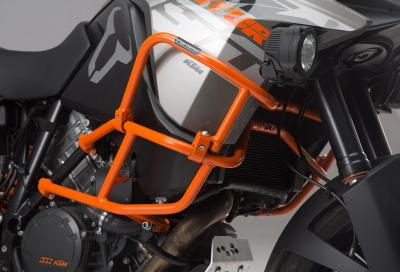 Protezioni SW Motech per KTM Adventure 1050/1190