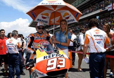 MotoGP 2015 Assen: orari programmazione TV