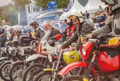 BMW Motorrad Days 2015: dal 3 al 5 luglio festa a Garmisch