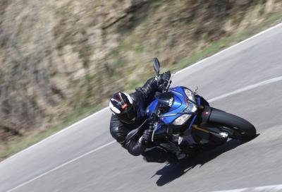 Aprilia e Moto Guzzi: dal 2 al 5/7 in prova al Motoraduno Stelvio