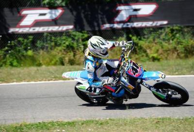 Internazionali d'Italia SuperMoto 2015: a Schmidt (anche) il 5° round