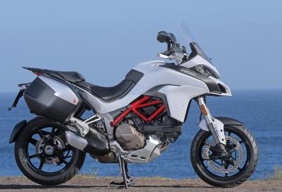 """Parte il concorso """"Ducati Ride a Song"""""""
