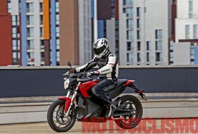 Moto elettriche Zero Motorcycles: ecco quanto costano