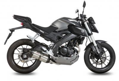 Scarichi Mivv per moto di 125 cc: potenza ai piccoli!