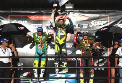 Mondiale Supermoto 2015: doppietta di Kejmar in Colombia