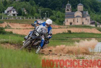 Mercato moto: a luglio +19,2% rispetto al 2014 (50 cc compresi)