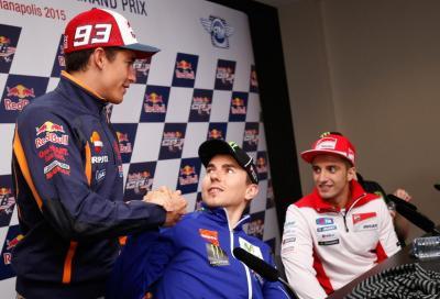 """Marquez: """"La pausa ha fermato il mio buon momento, ora spingerò al massimo"""""""