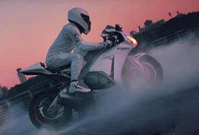 """I veicoli Honda alla conquista… """"dello spazio""""!"""