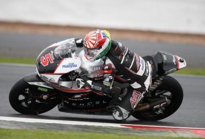 Moto2 2015: trionfo di Zarco a Silverstone. Rins 2° e Rabat 3°