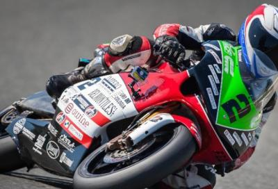 Trofeo Grand Prix 2015, Varano de' Melegari: vince Ronzoni