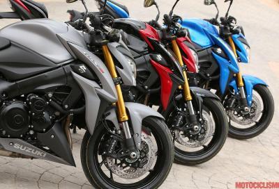 Suzuki: acquisti super vantaggiosi a condizioni imperdibili!