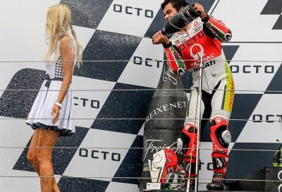 Top Of The Week con nuove KTM, H-D e Yamaha, la MotoGP e le ragazze