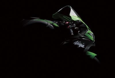 In arrivo la nuova Kawasaki ZX-10R