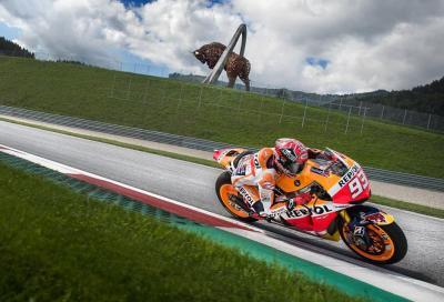 Calendario MotoGP 2016: addio Indy, benvenuta Austria