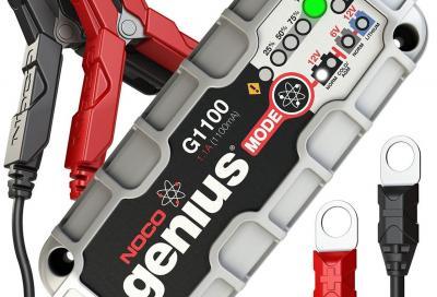 Genius Boost G1100: la nuova versione del caricabatterie universale