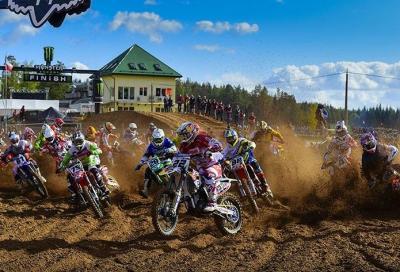 Motocross delle Nazioni 2015: ci siamo! Orari TV e info