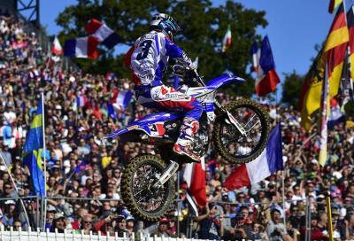 MXoN 2015: una Francia stellare batte gli USA