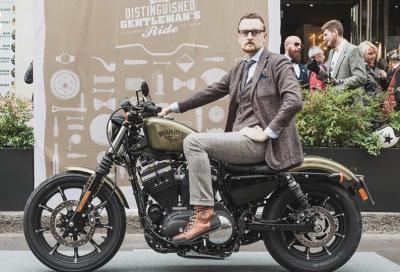 Distinguished Gentleman's Ride 2015: il raduno più elegante dell'anno
