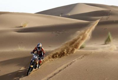 Mondiale Rally 2015: Walkner è Campione. Sunderland vince in Marocco