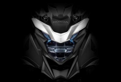 Honda CB500X e NC750X 2016: design, tecnica e comfort da grandi