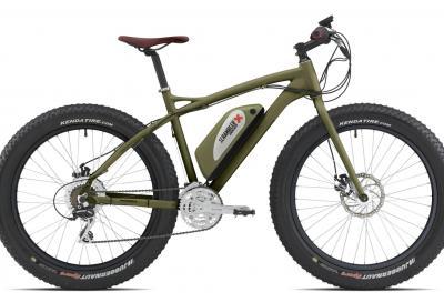 Scrambler Ducati: la Fat e-bike, news da Bart e Kelly, il concorso