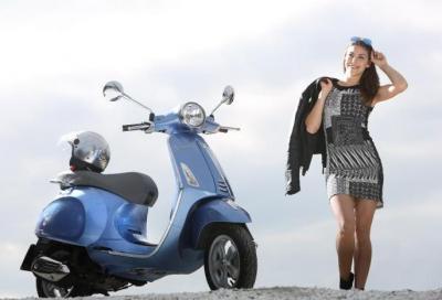 Gruppo Piaggio: fatturato in crescita nei primi nove mesi del 2015