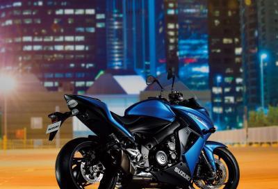 Suzuki in promozione per tutto il mese di novembre