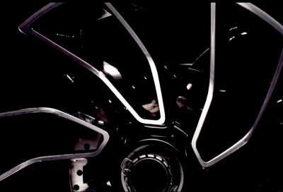 Le prime immagini della nuova cruiser Ducati