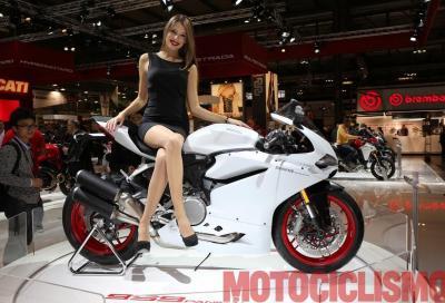 """Ducati 959 Panigale 2016, la nuova """"supersportiva d'accesso"""""""