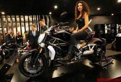 XDiavel: una delle Ducati più belle di sempre
